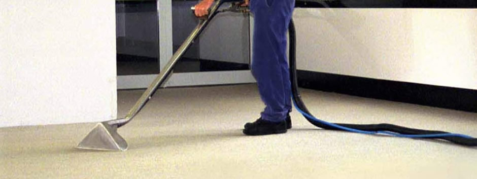 We are highly trained and use the most advanced and effective commercial carpet cleaning equipment ...